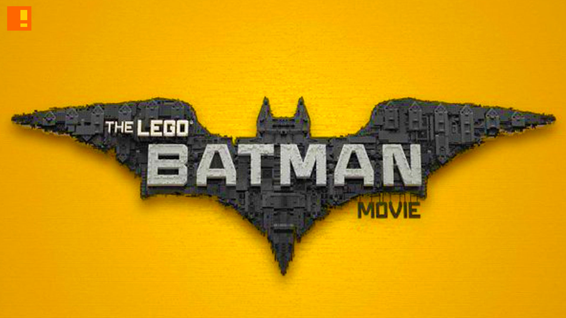 lego batman. warner bros. the action pixel. @theactionpixel