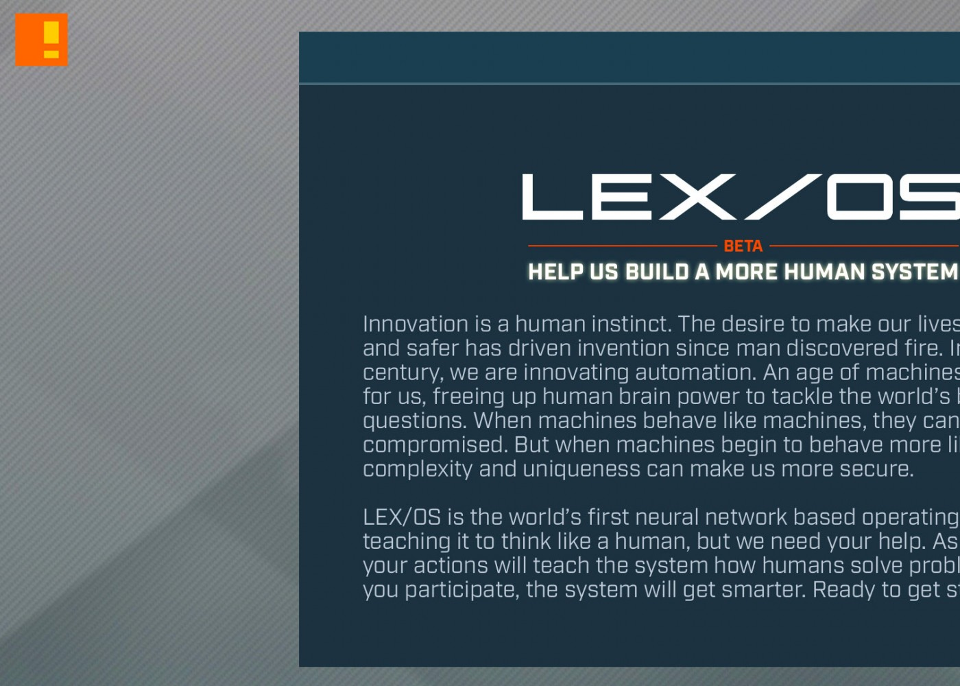 lex-os. the action pixel. @theactionpixel. the action pixel. dc comics. warner bros. pictures.