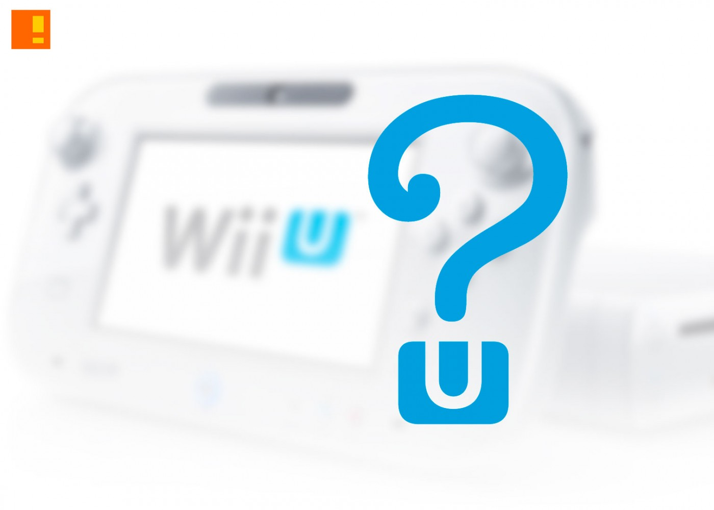 nintendo wii u question. the action pixel. @theactionpixel