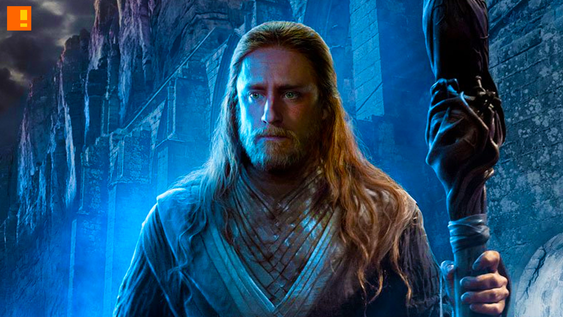 2 New Warcraft Character Posters Released The Action Pixel