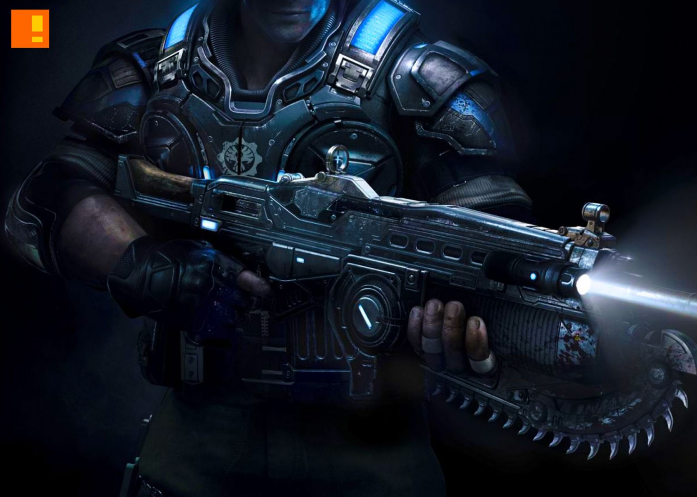 gears of war 4, gears of war, the action pixel, @theactionpixel, microsoft,release date, box art, cover art, gears 4