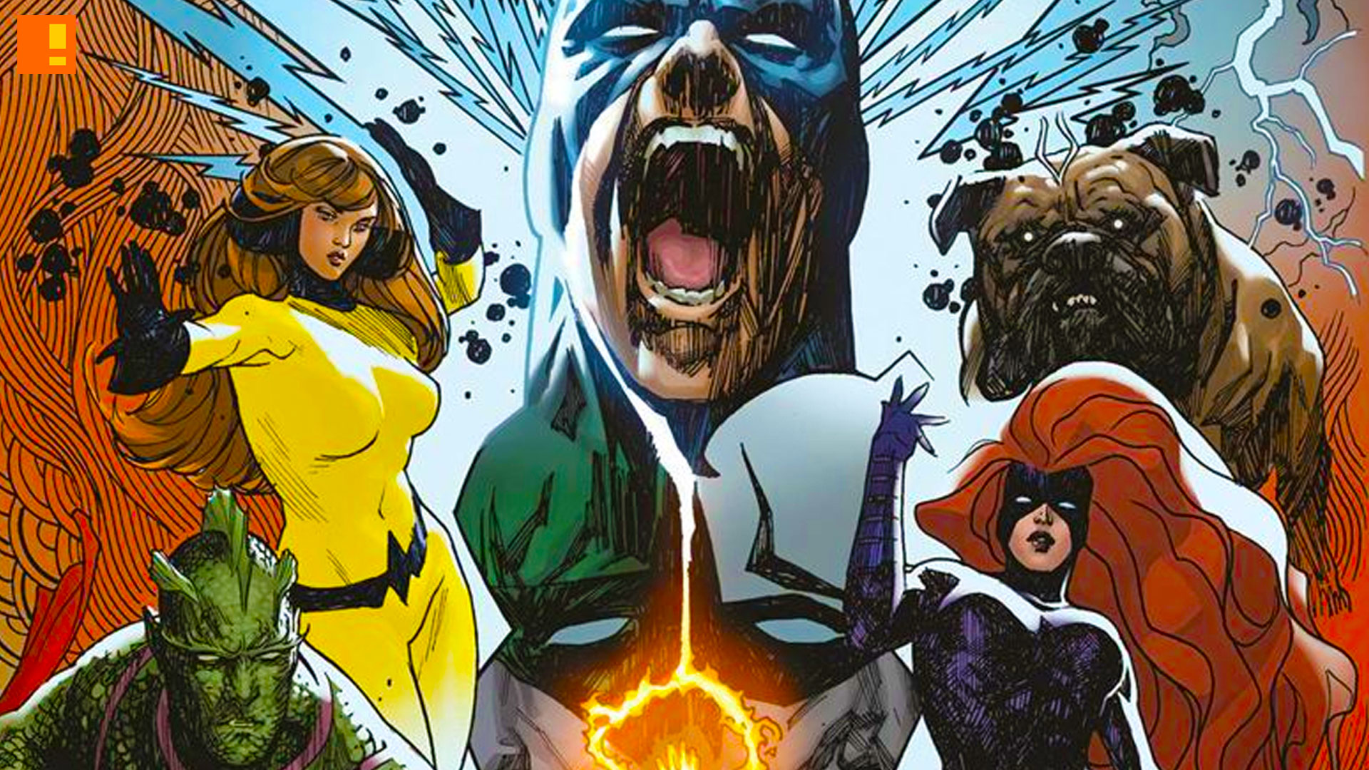 inhumans, marvel, disney, the action pixel, @theactionpixel