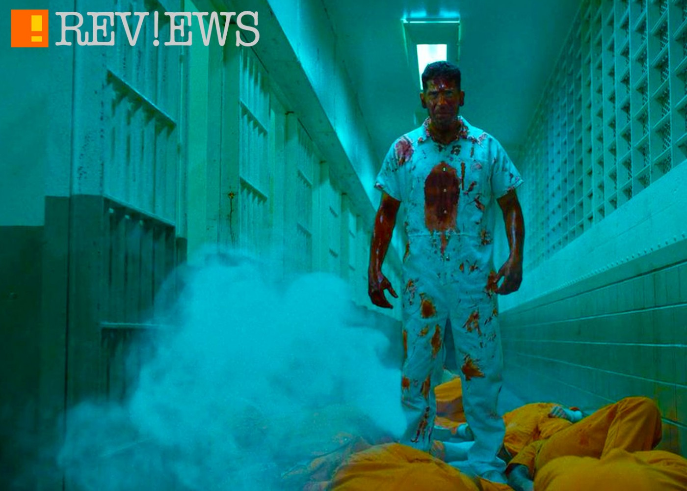 punisher, daredevil s2 e9, the action pixel, prison, reviews, tap reviews, the punisher, season 2, episode 9, seven minutes in heaven,king pin, wilson fisk,