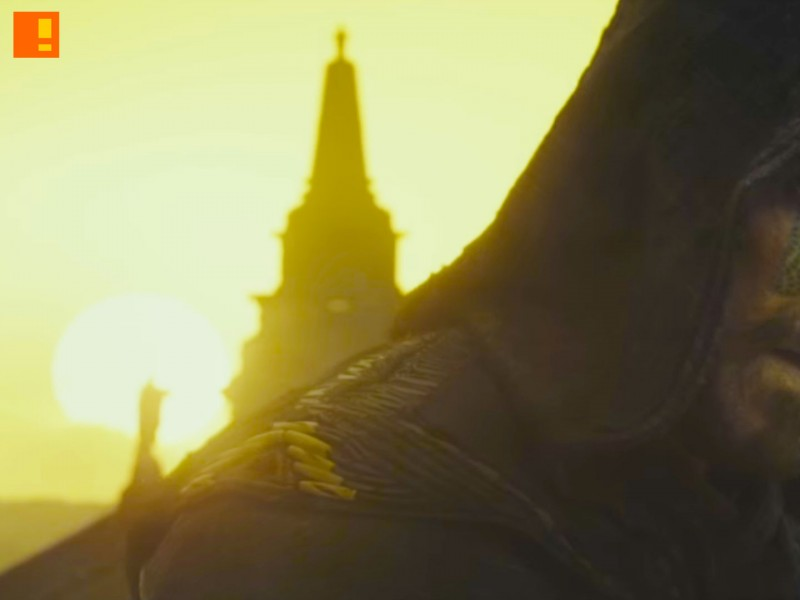 assassins creed, callum lynch,michael fassbender, ac, ubisoft, preview, images,stills,exclusive, the action pixel, entertainment on tap,video game movie, stills,