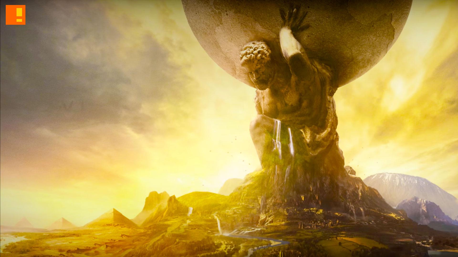 civilization VI, sid meier, pc, the action pixel, civilization,civilisation, entertainment on tap