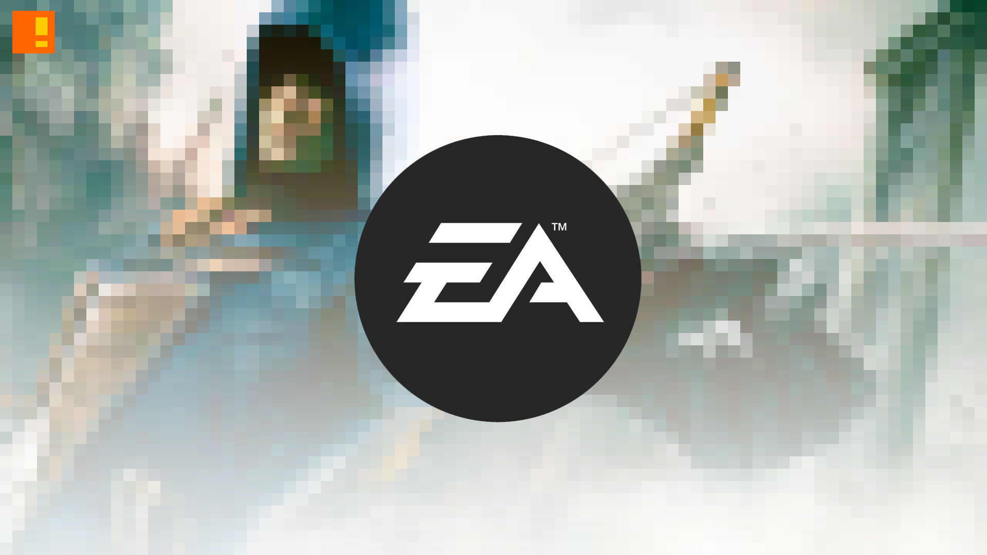 ea, electronic arts, the action pixel, @theactionpixel, entertainment on tap, assassin's creed,