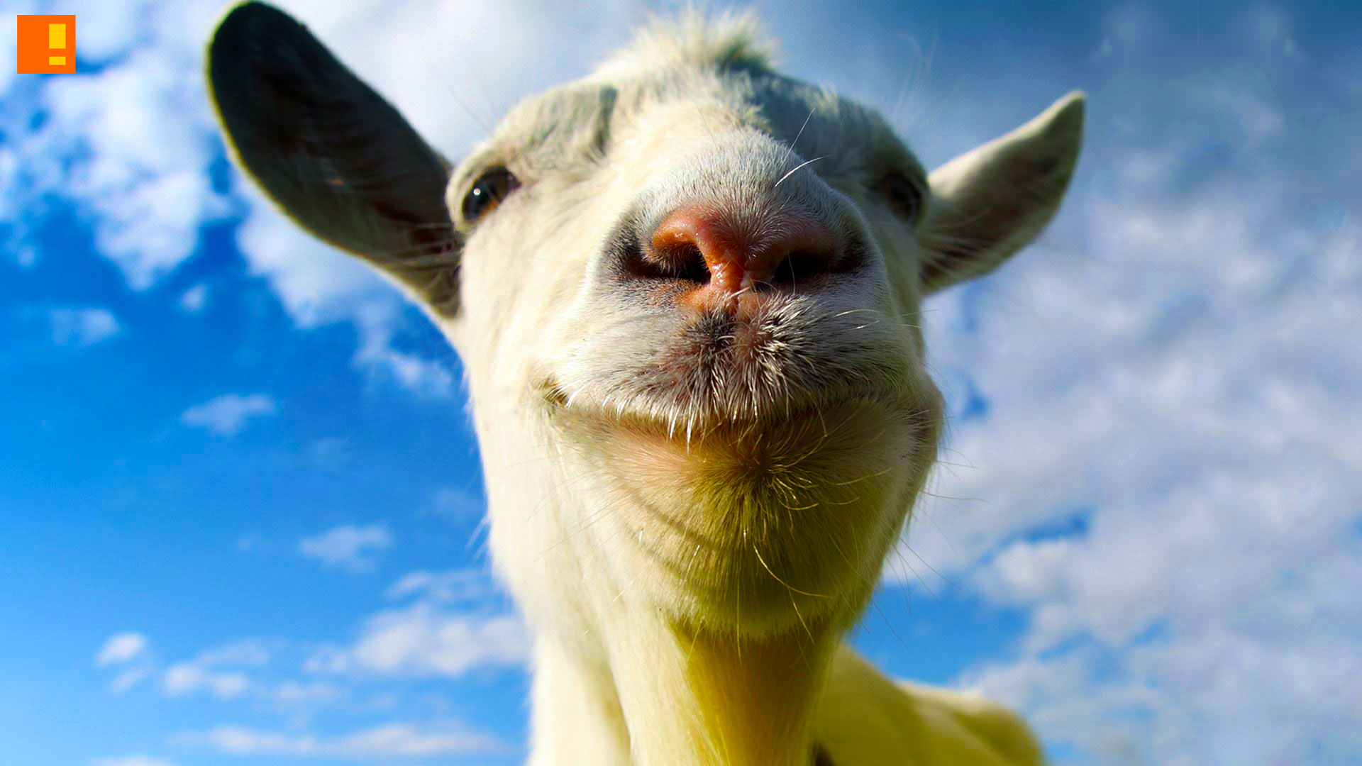goat simulator, xbox, xbox one, the action pixel, entertainment on tap, @theactionpixel