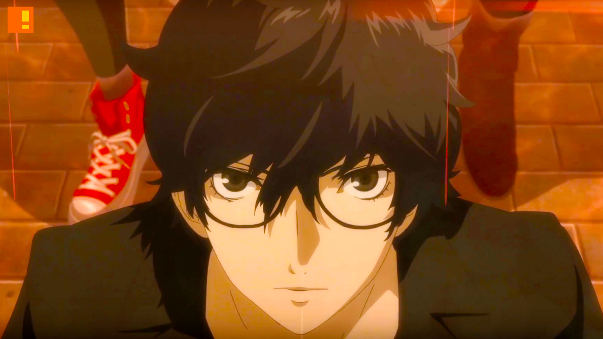 persona5, trailer, release date, persona 5, collector's edition, atlus, entertainment on tap, the action pixel