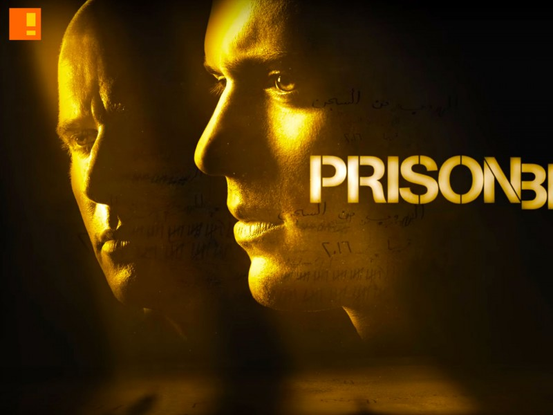 prison break, trailer, official trail, michael schofield, lincoln borrows, fox, the action pixel, entertainment on tap, tv series,