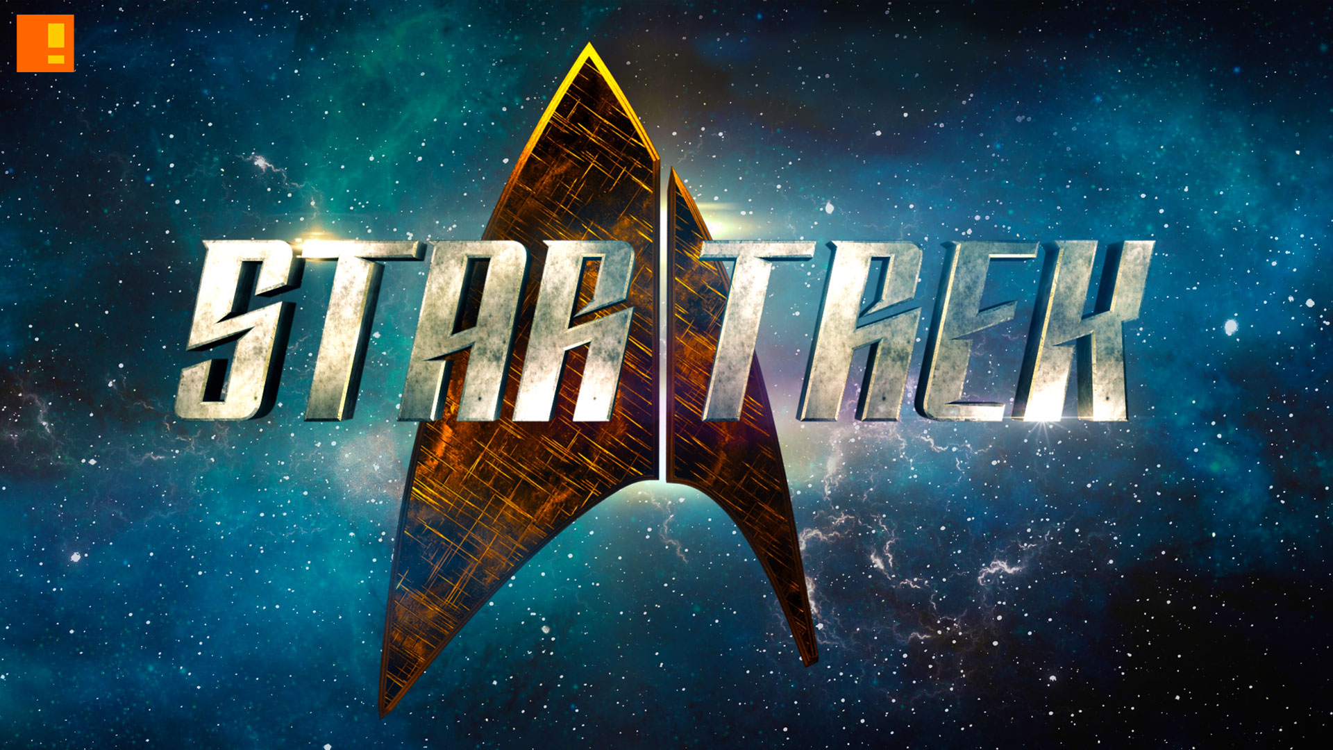 star trek, Logo, tv series, cbs, the action pixel, entertainment on tap, the action pixel