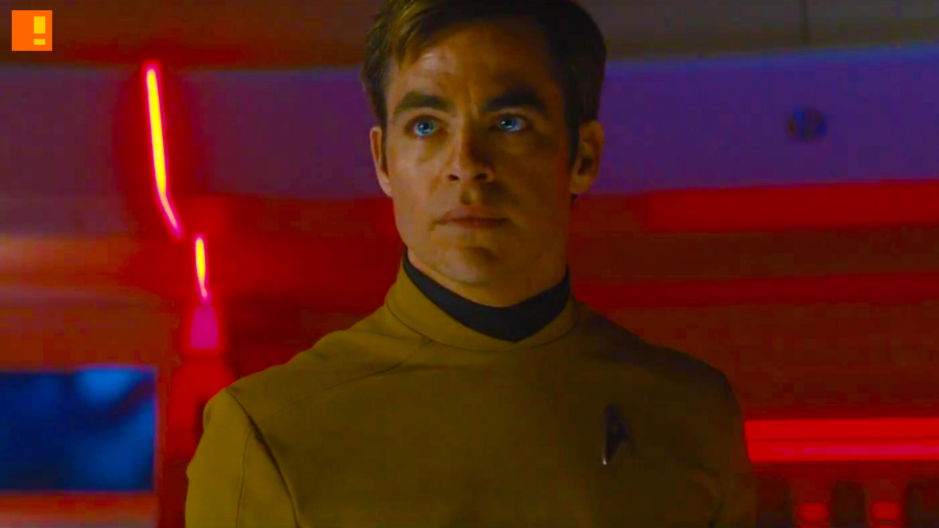star trek ,beyond, star trek beyond, paramount pictures, the action pixel, entertainment on tap