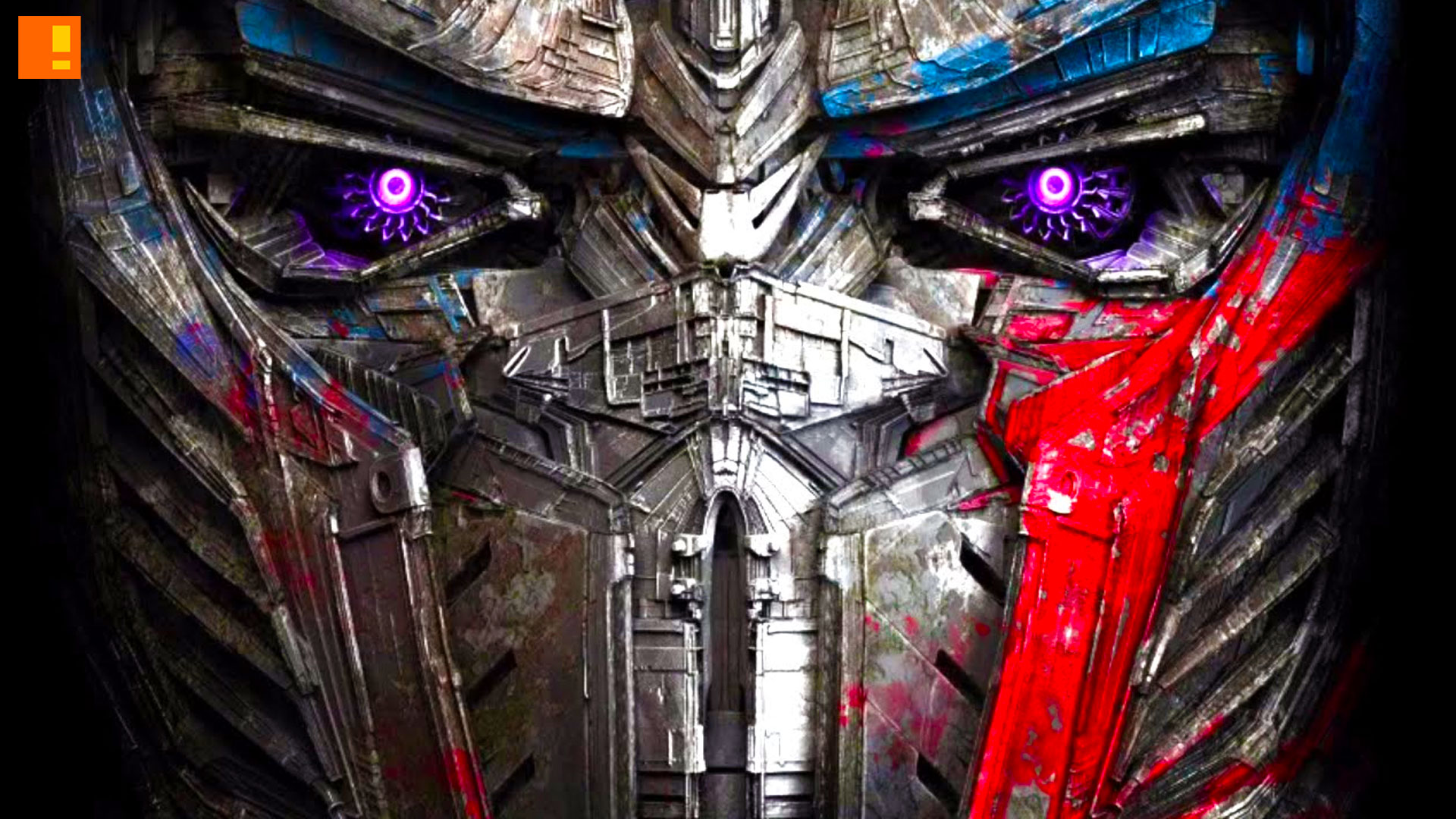 transformers, The Last Knight, paramount pictures, michael bay, optimus prime, hasbro, the action pixel, entertainment on tap,