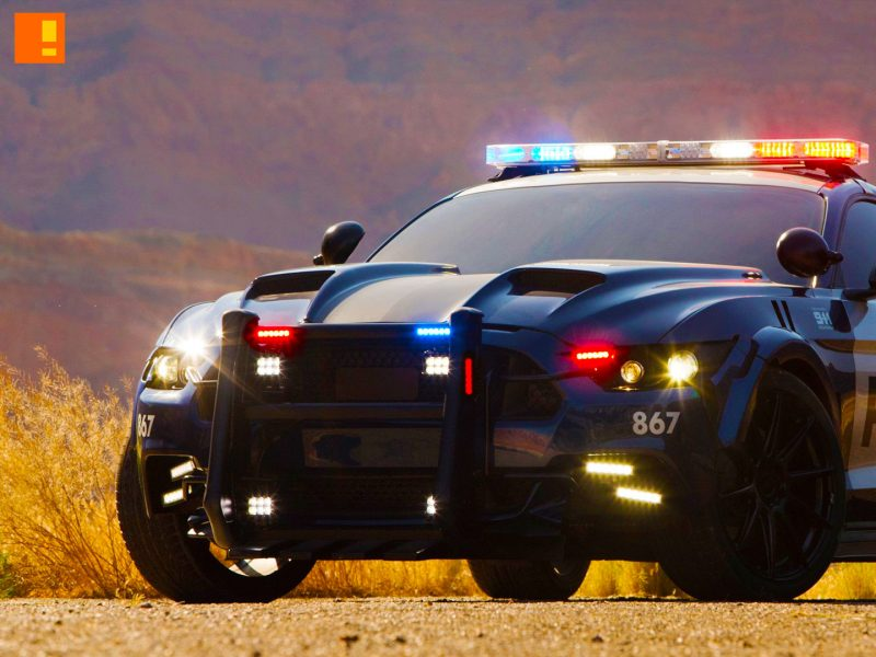 barricade , transformers, The last knight, entertainment on tap, the action pixel