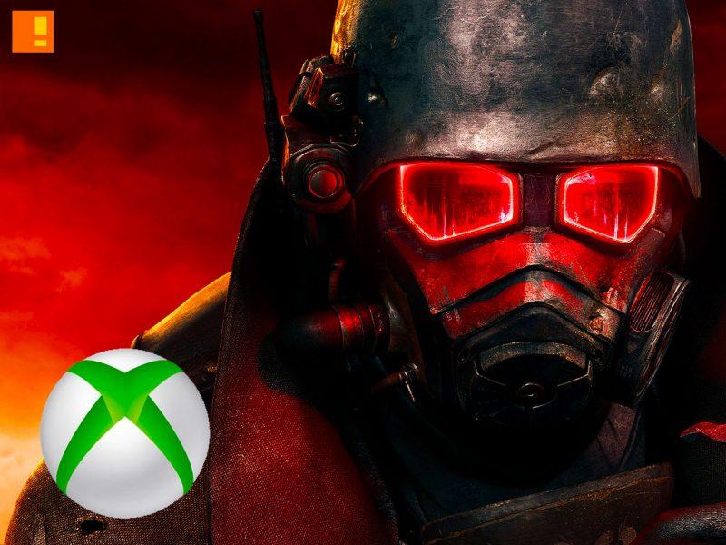 fallout las vegas, bethesda, softworks, Xbox