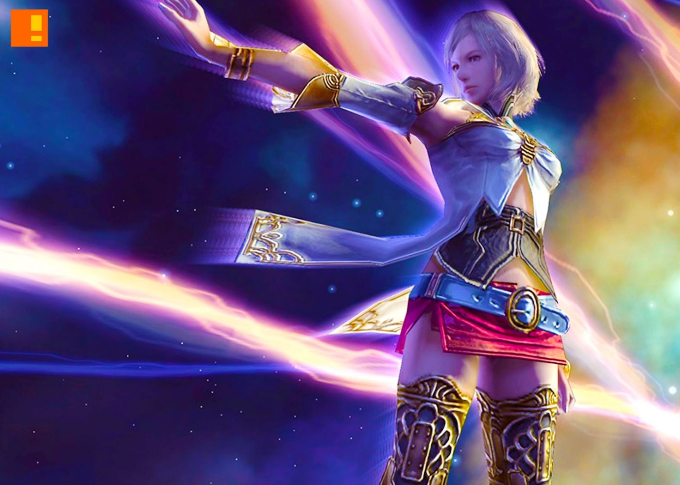 final fantasy 12, remastered, square enix, the action pixel, entertainment on tap, the zodiac age