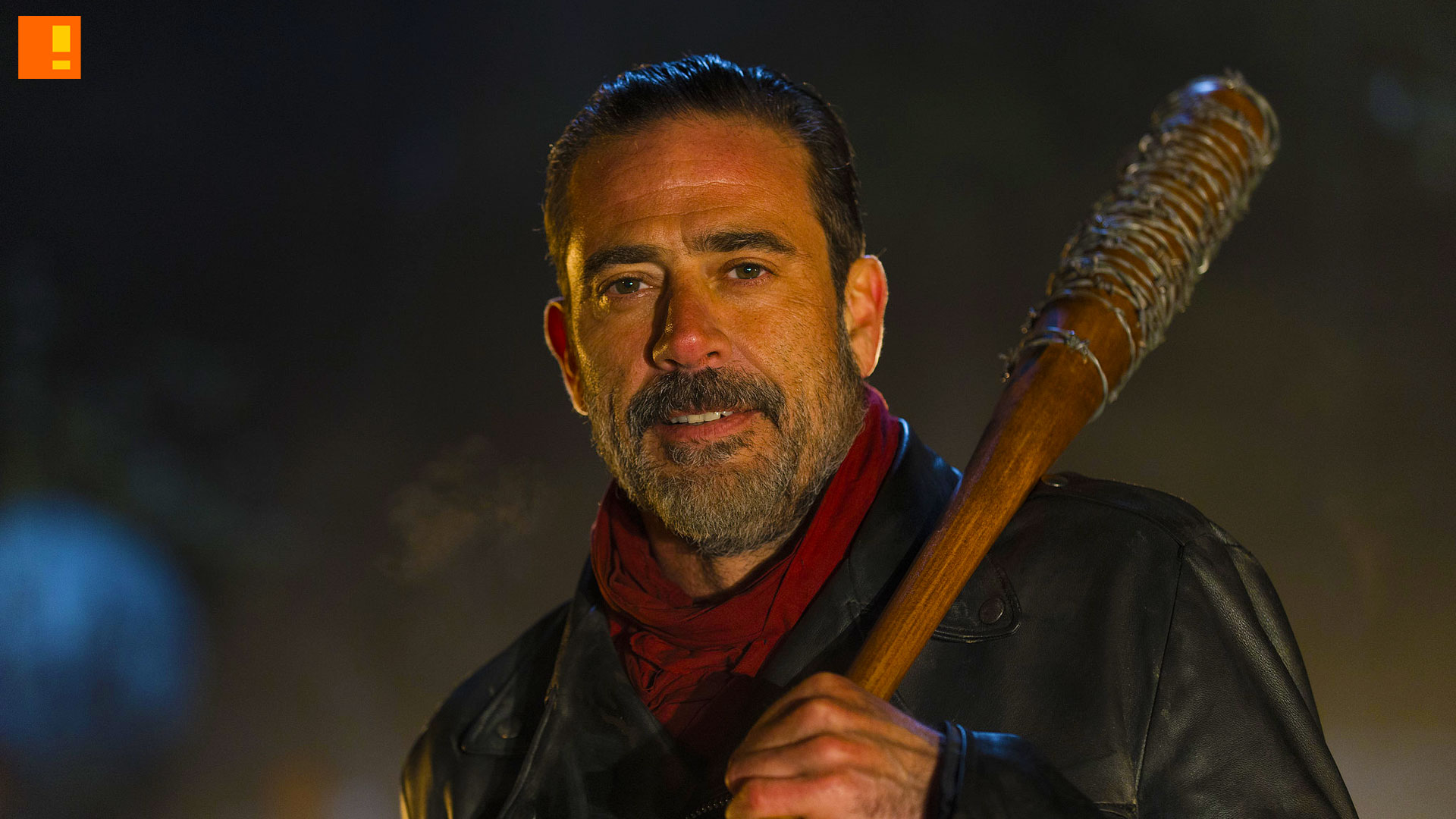 negan, episode 616, the walking dead, season 6, entertainment on tap, the action pixel
