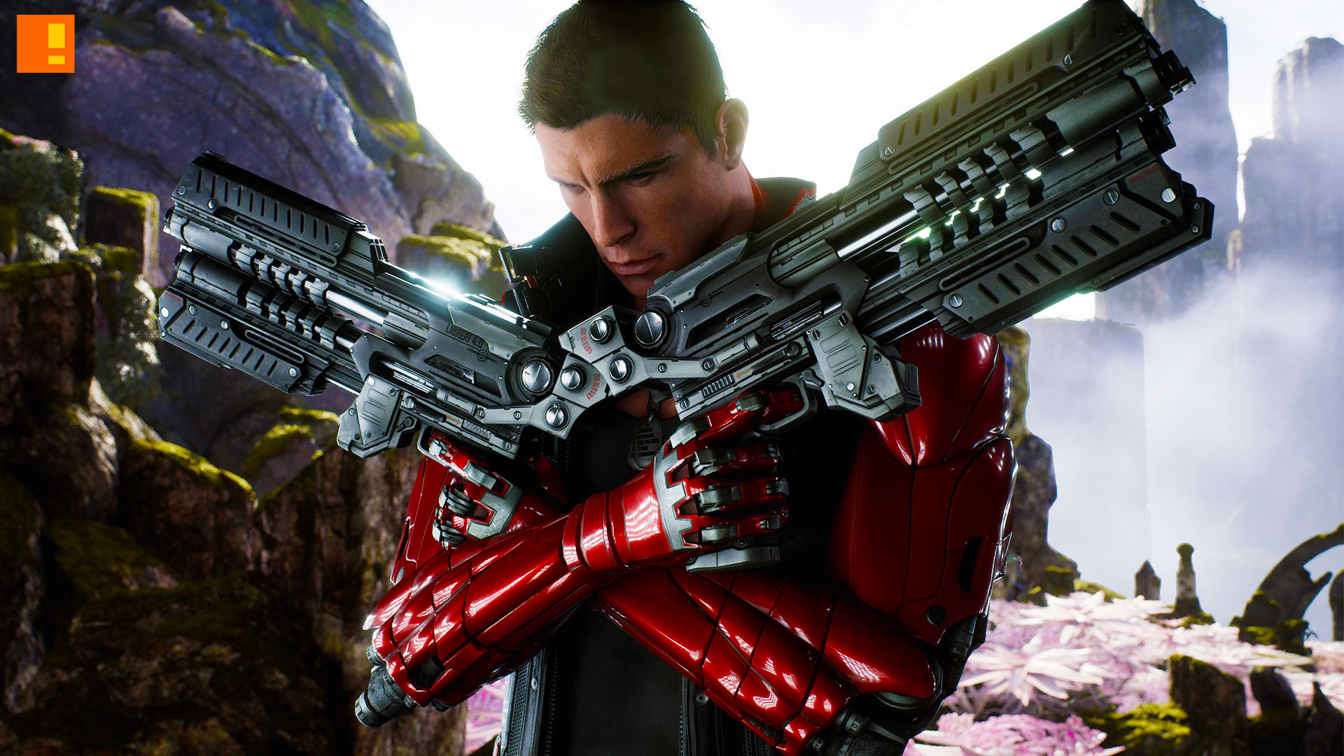 paragon, epic games, essentials edition, the action pixel, entertainment on tap,