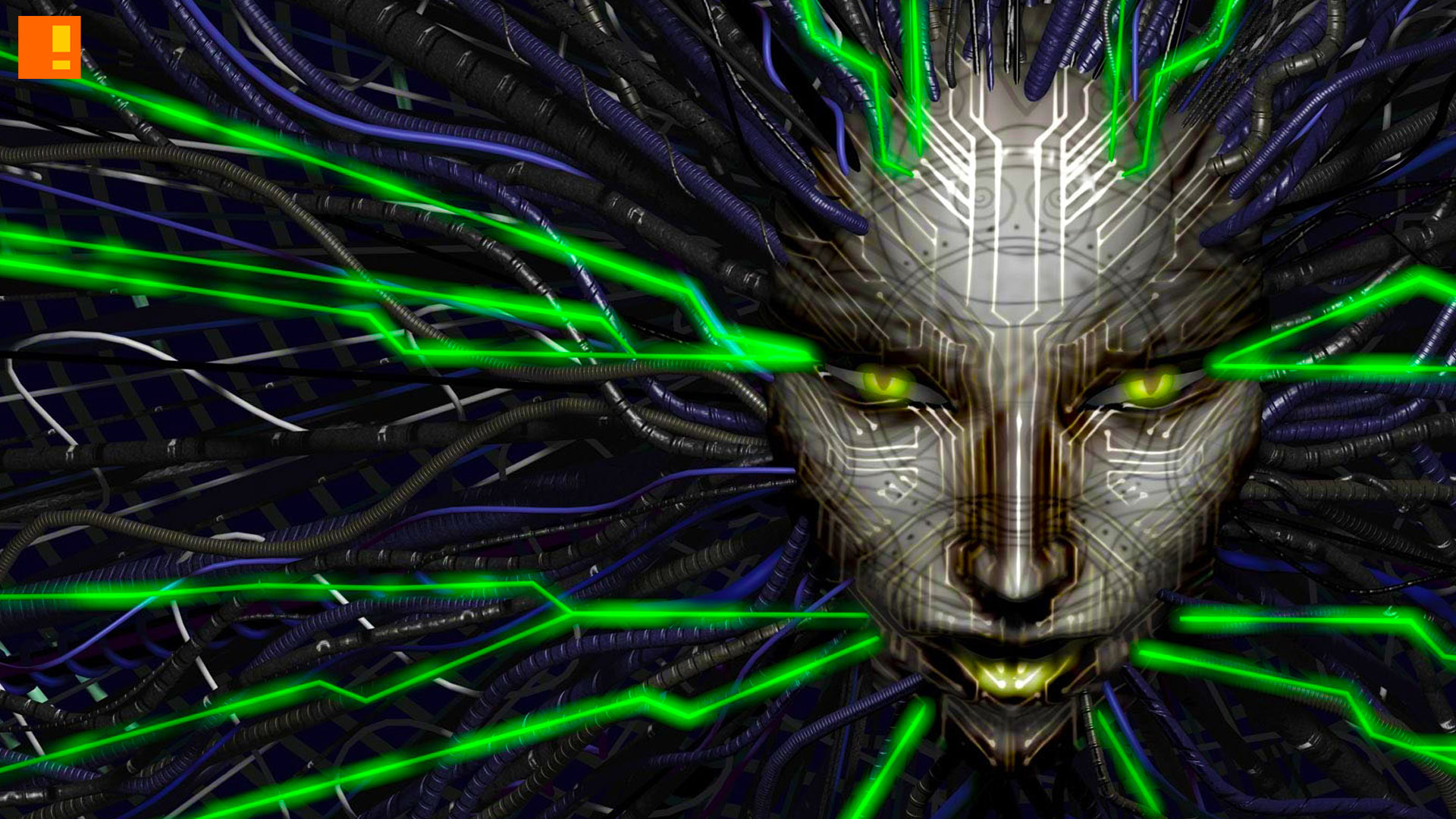 system shock 2, the action pixel, entertainment on tap,