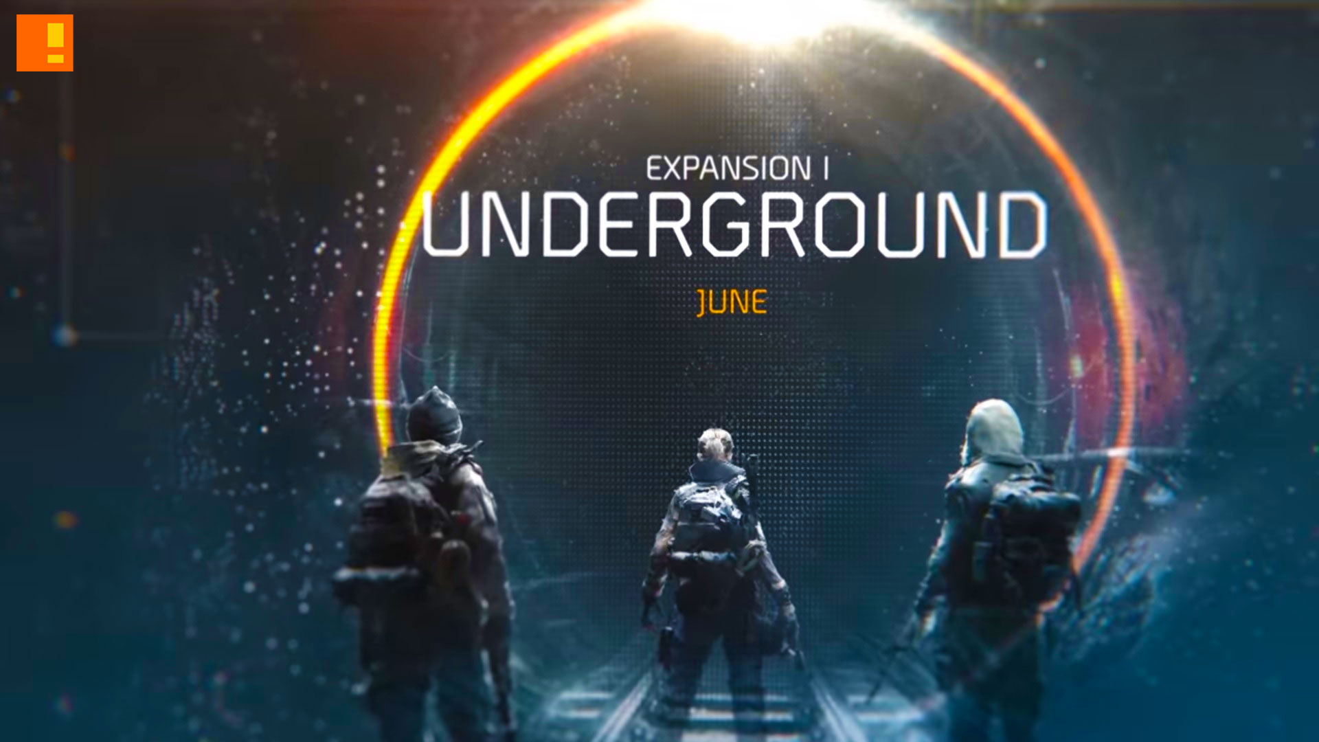 ubisoft, the division, survival, dlc, underground, tom clancy, the action pixel, entertainment on tap, @