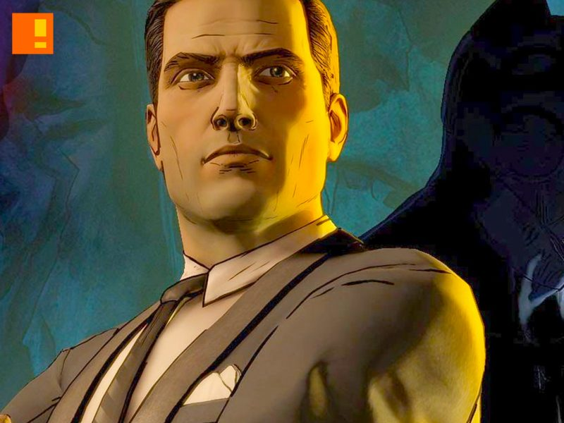 batman, a telltale game series, telltale games, bruce wayne, batman, the action pixel, dc comics, dc all access, entertainment on tap, @theactionpixel