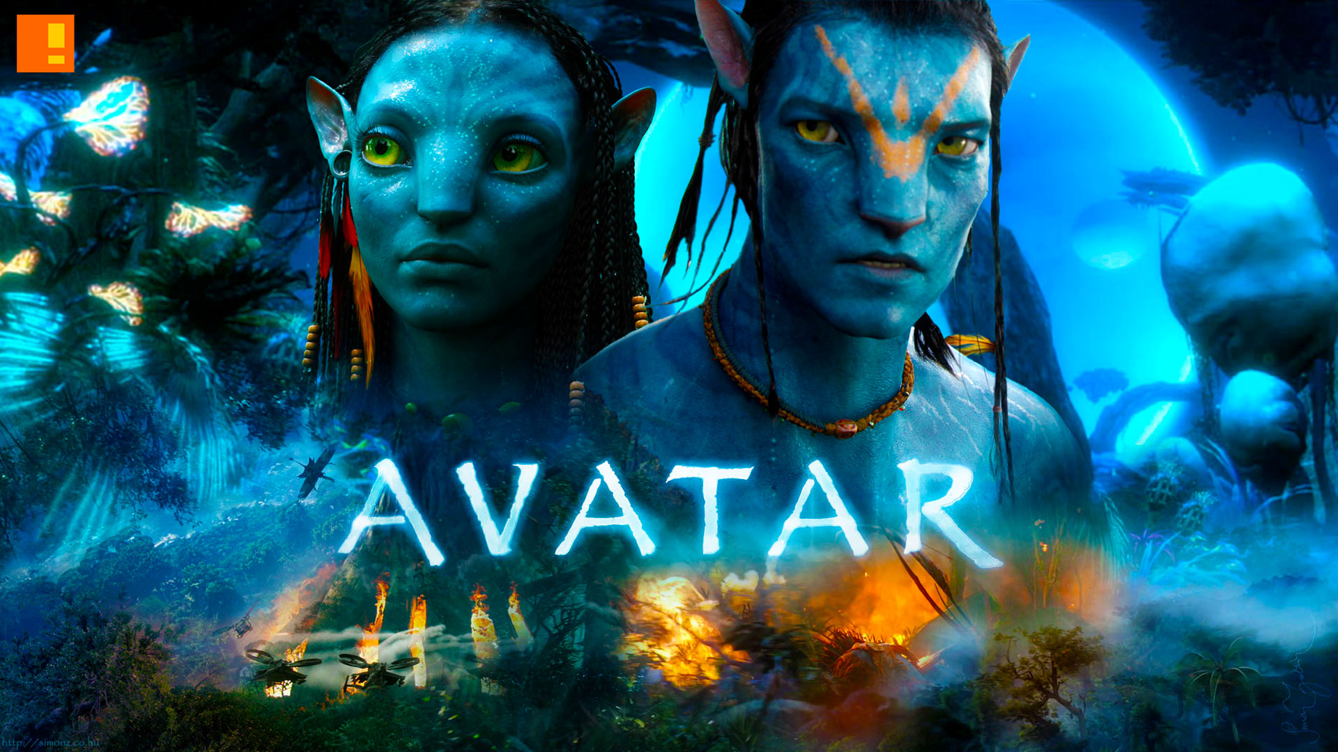 avatar, james cameron, kabam, mobile game, strategy, entertainment on tap, the action pixel, lightstorm entertainment, 20th century fox