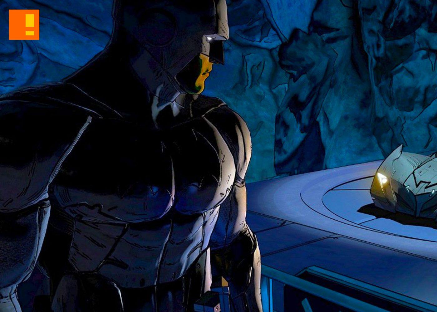 batman, telltale games, telltales games series, the action pixel, entertainment on tap, dc comics, dc entertainment , bruce wayne,