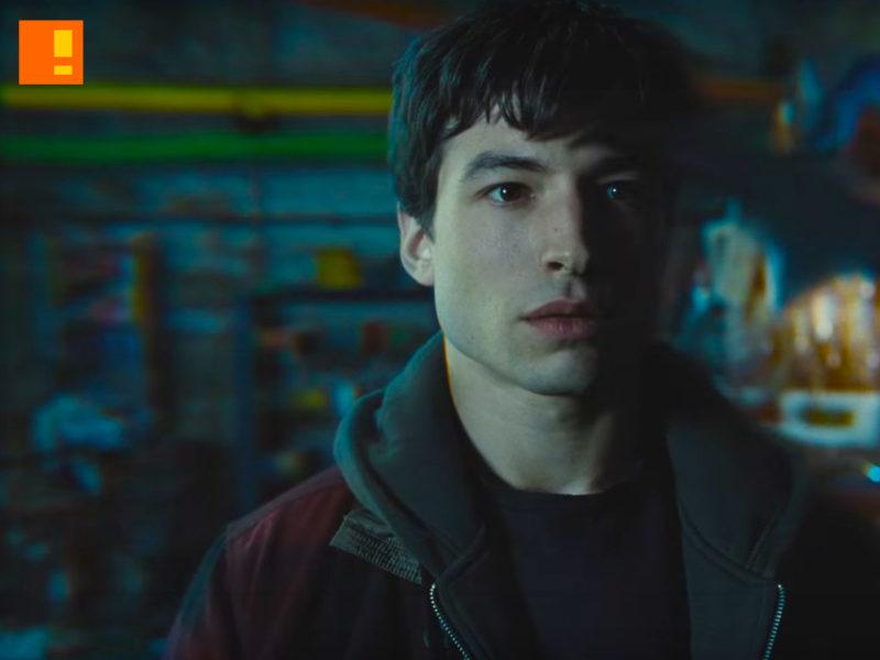 cyborg, justice league, dc comics, sdcc, comic con, the action pixel, entertainment on tap, flash, batman, batarang, the flash