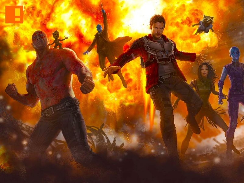 gotg 2, gotg, marvel, guardians of the galaxy vol 2, guardians of the galaxy, concept art, entertainment on tap, the action pixel, @theactionpixel