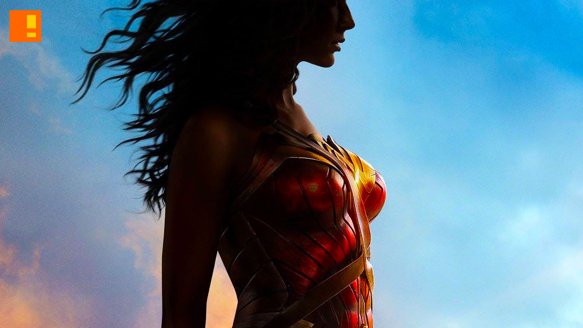 wonder woman, wb pictures, dc comics, pstty jenkins, gal gadot, dc comics, the action pixel, entertainment on tap