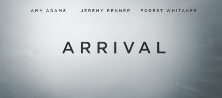 Arrival, amy adams, jeremy renner, forest wittaker, entertainment on tap, the action pixel