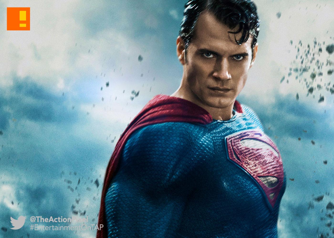 superman, dc comics, batman v superman, dawn of justice, dc comics, @theactionpixel, the action pixel, entertainment on tap, henry cavill, zack snyder