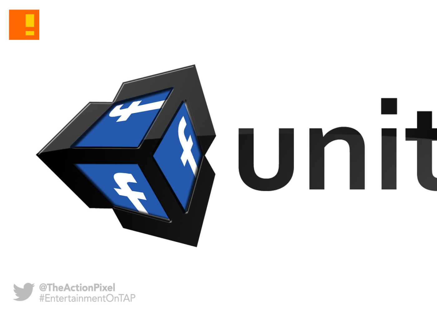 unity, facebook, pc, gaming , platform, entertainment on tap,the action pixel, @theactionpixel