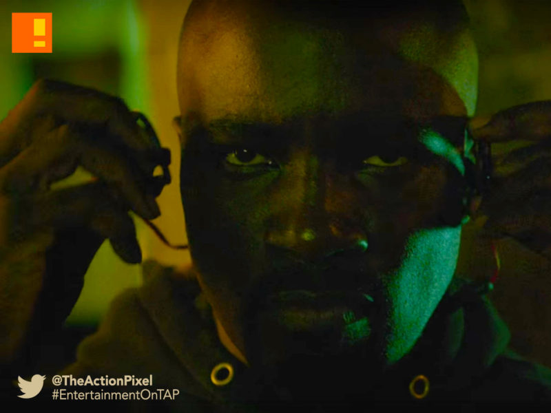 luke cage,luke cage, marvel, netflix, the action pixel, mike colter, entertainment on tap, @theactionpixel, clip