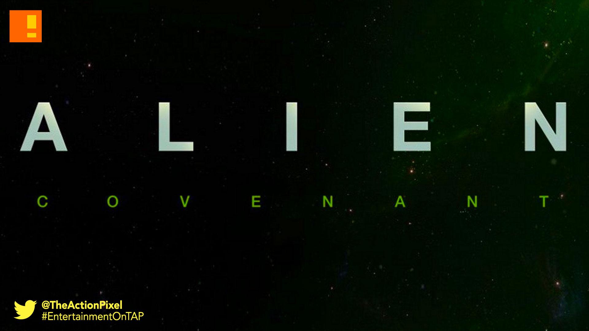 alien: covenant, alien, covenant, ridley scott, neomorph, xenomorph, entertainment on tap, the action pixel