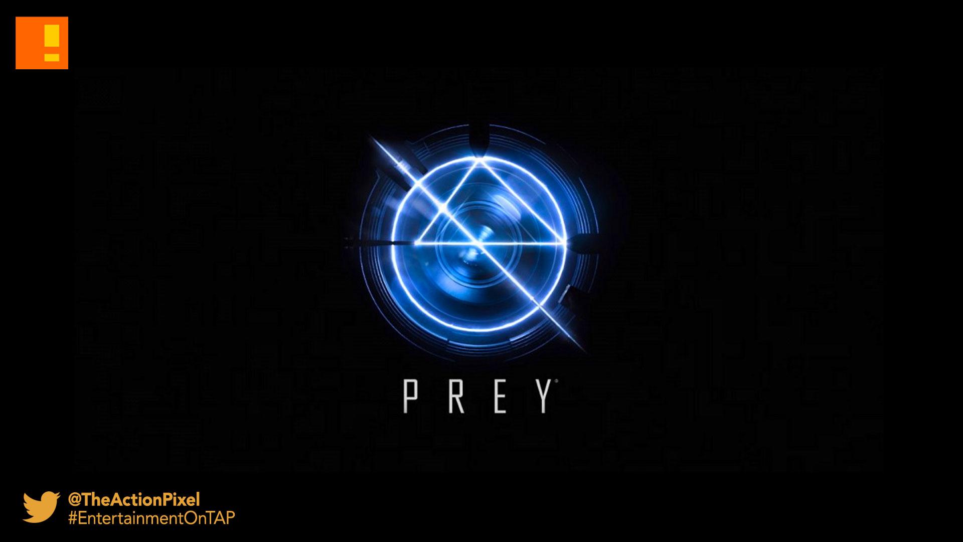 prey, bethesda game studios, bethesda, bethesda softworks, entertainment on tap, the action pixel, #entertainmentontap, @theactionpixel