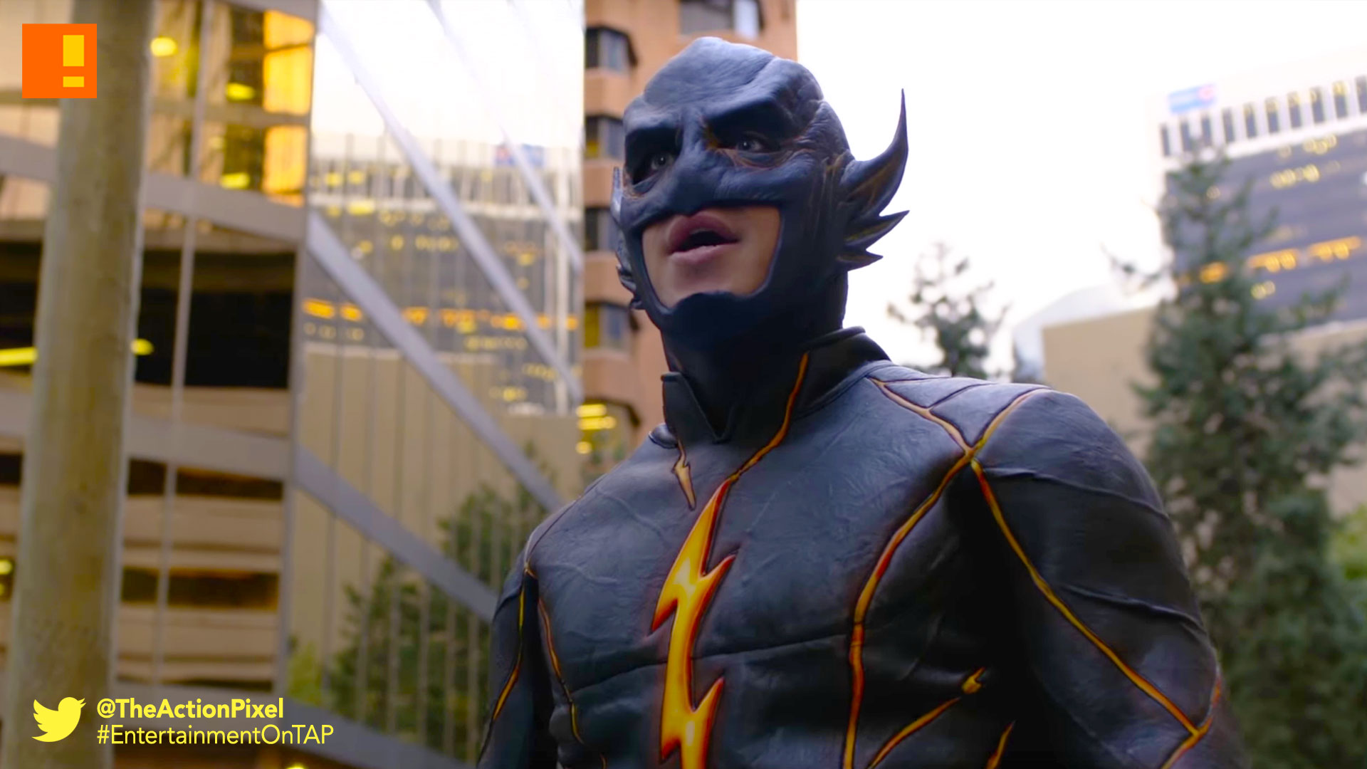 the rival, flash, season 3, kid flash, the action pixel, cw, the cw , the cw network, the action pixel, entertainment on tap,