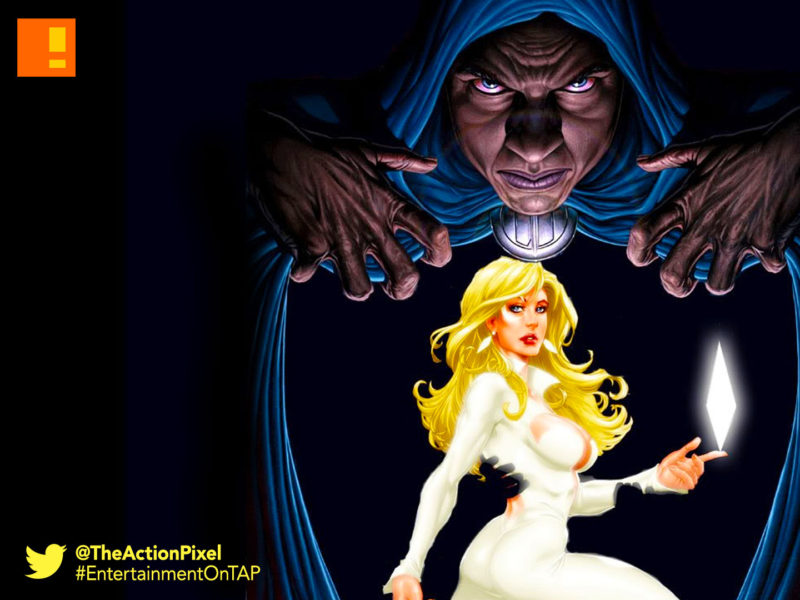 cloak and dagger, marvel, marvel comics, the action pixel, entertainment on tap,