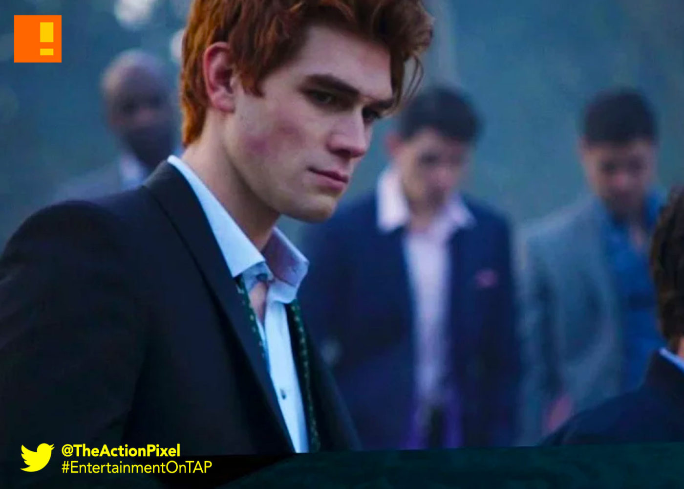 archie, riverdale, cw, the cw network, archie comics, trailer, deeper,teaser trailer
