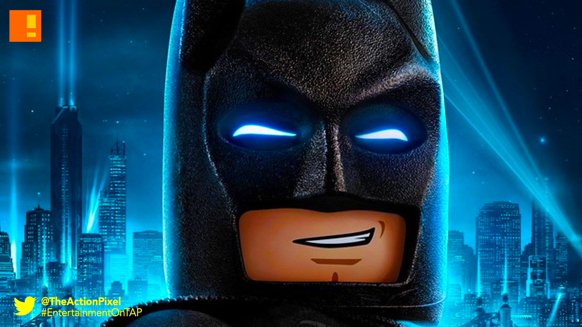 batman,the lego batman movie, lego, warner animation group ,warner bros., wb , warner bros. entertainment, batman, dc comics, dc entertainment, poster ,