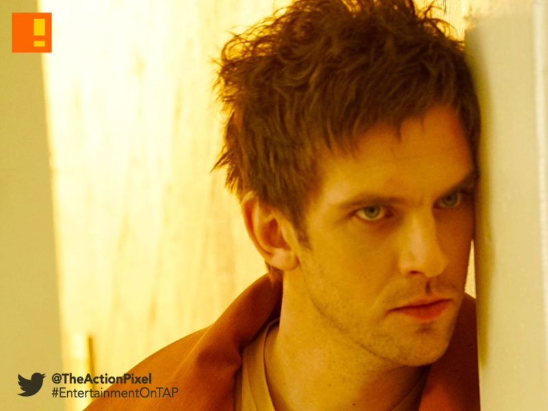 legion, david haller, fox, marvel, the action pixel, begin, promo, trailer, entertainment on tap