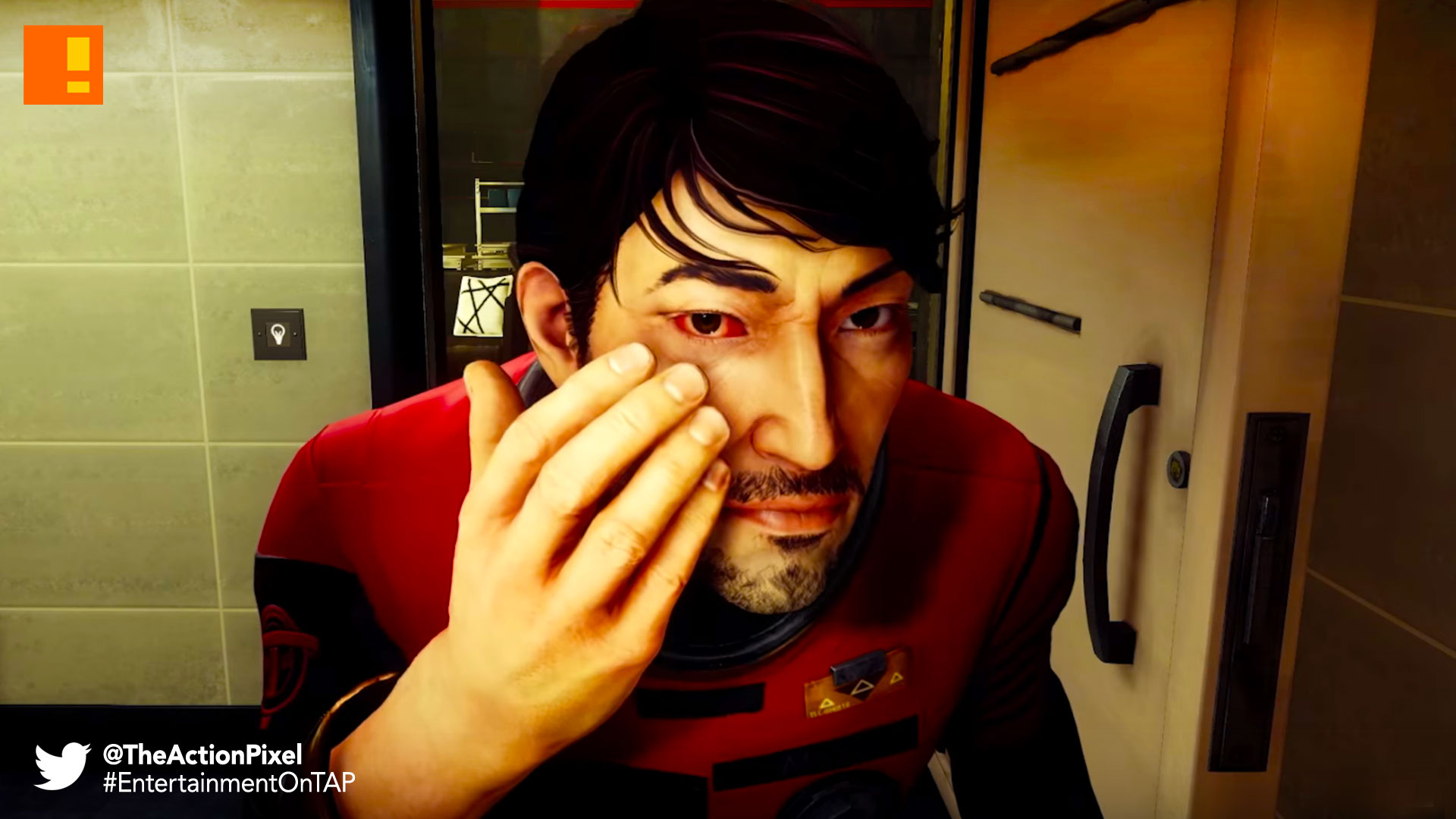 prey, bethesda game studios, bethesda, bethesda softworks, entertainment on tap, the action pixel, #entertainmentontap, @theactionpixel