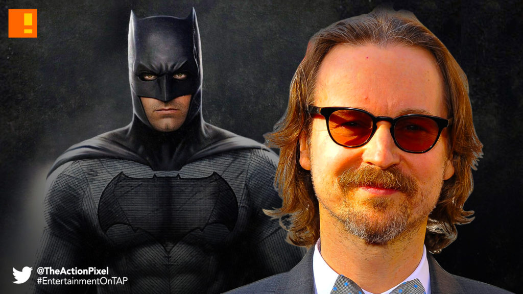matt reeves, the batman, director, war for the planet of the apes, planet of the apes, dc comics, ben affleck, batffleck,batman, warner bros. pictures
