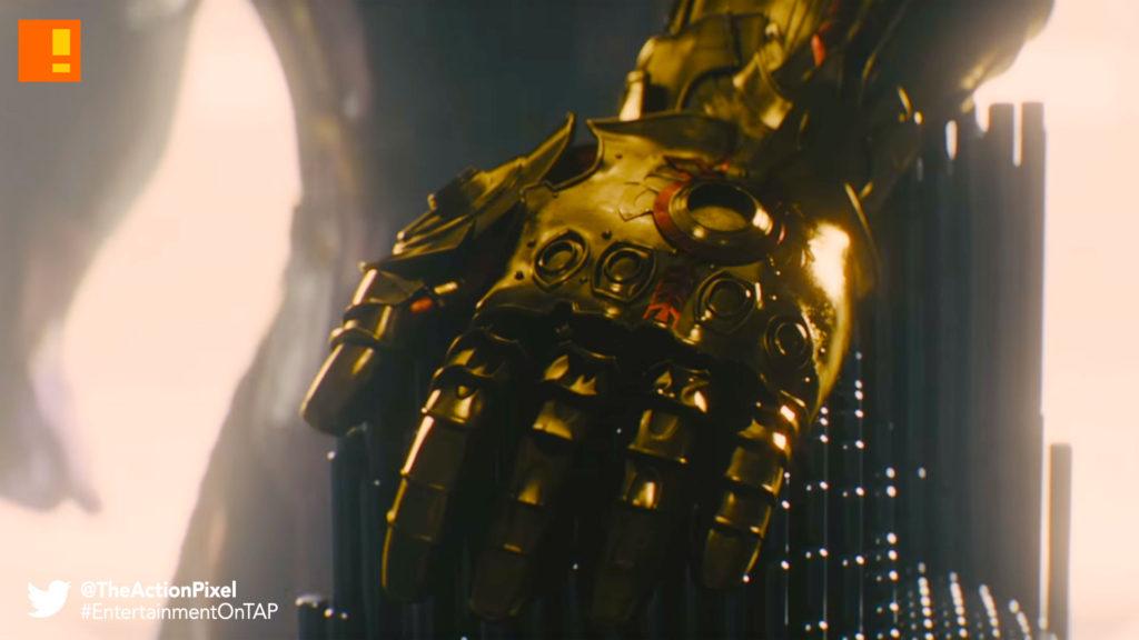 thanos, rocket, thor, avengers, rocket raccoon, avengers, the action pixel, marvel, entertainment on tap,bts video, infinity war, avengers, avengers: infinity war,