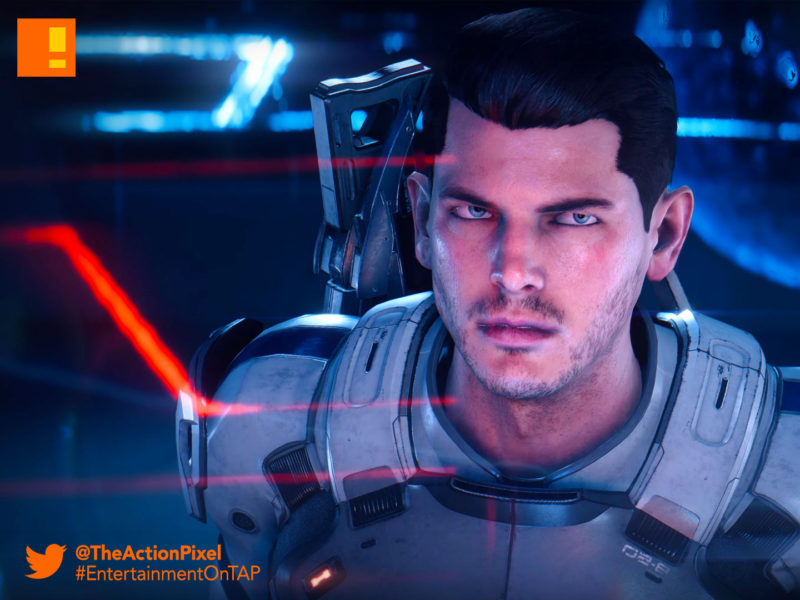 andromeda, mass effect, mass effect: andromeda, cinematic trailer, entertainment on tap, the action pixel, n7 day, n7 day 2016, november 7, trailer, the action pixel, entertainment on tap