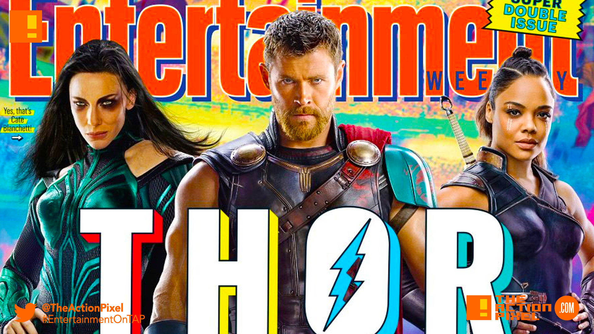 thor, thor: ragnarok, thor ragnarok, marvel, marvel studios, marvel comics, chris hemsworth, the action pixel, entertainment on tap§