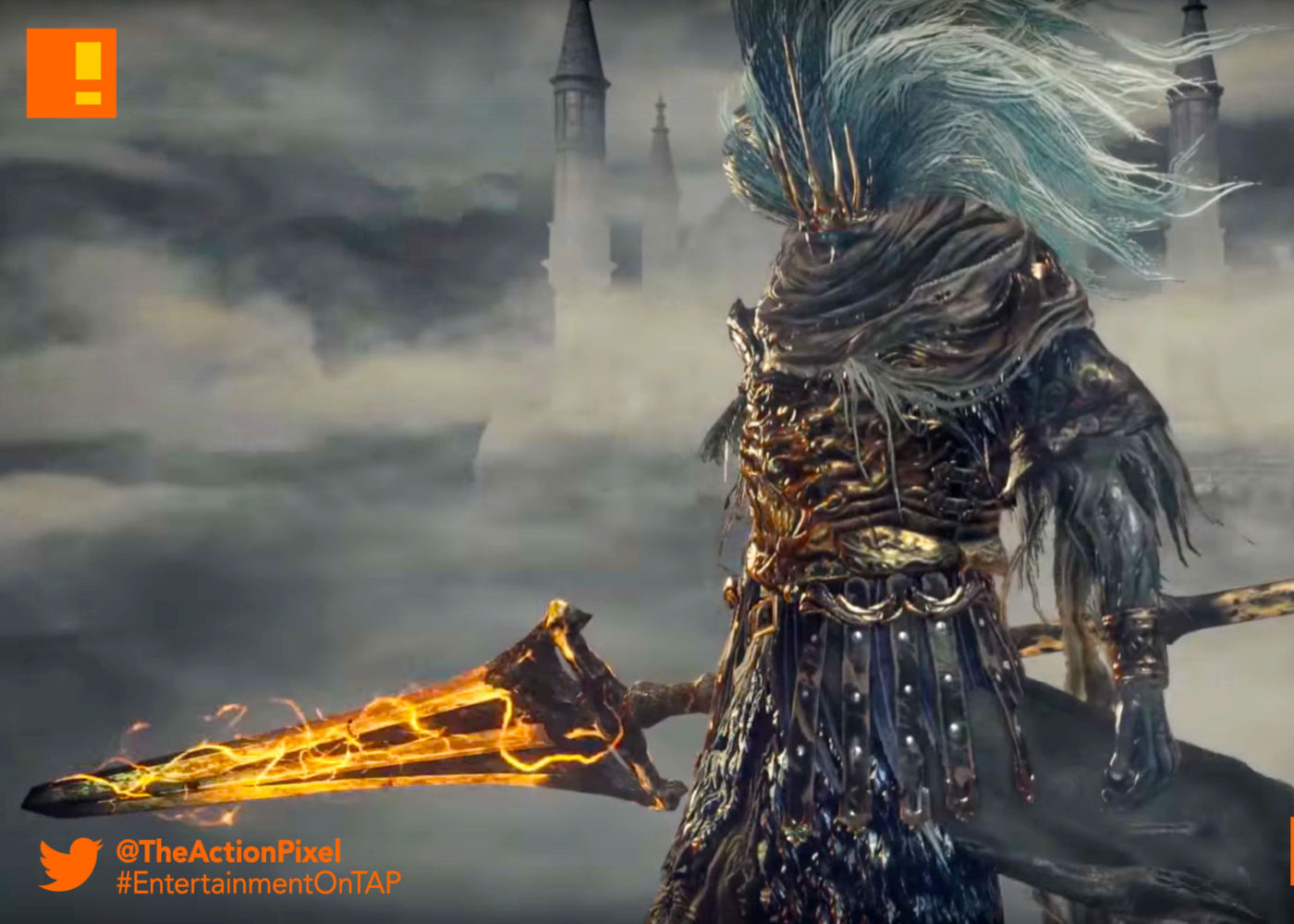 dark souls 3, our curse, the action pixel, entertainment on tap,