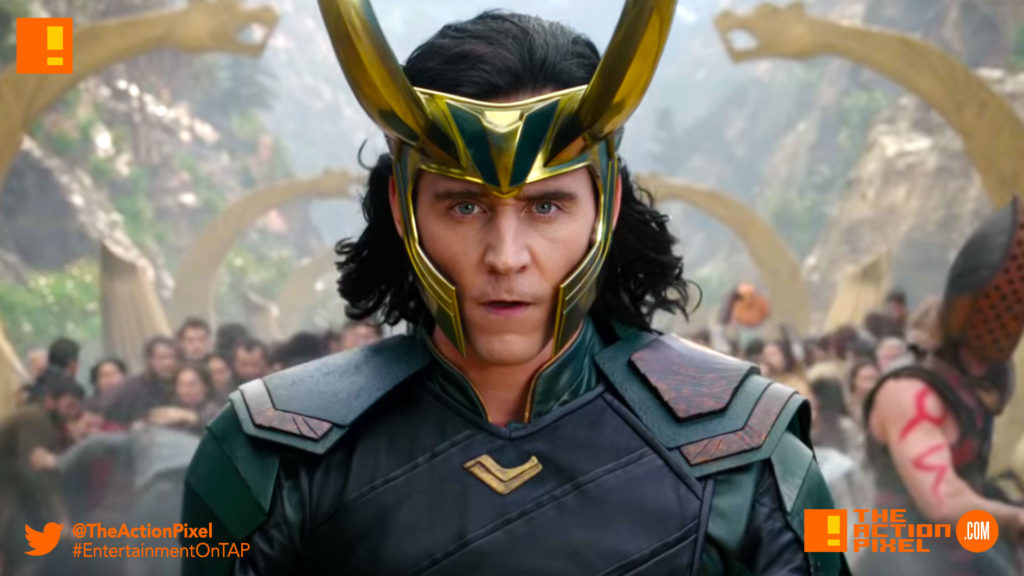 loki, thor ragnarok, hulk, ragnarok, thor, thor: ragnarok, marvel, marvel comics, tom hiddleston,chris hemsworth, david banner, entertainment on tap, the action pixel, marvel studios, teaser, trailer, teaser trailer