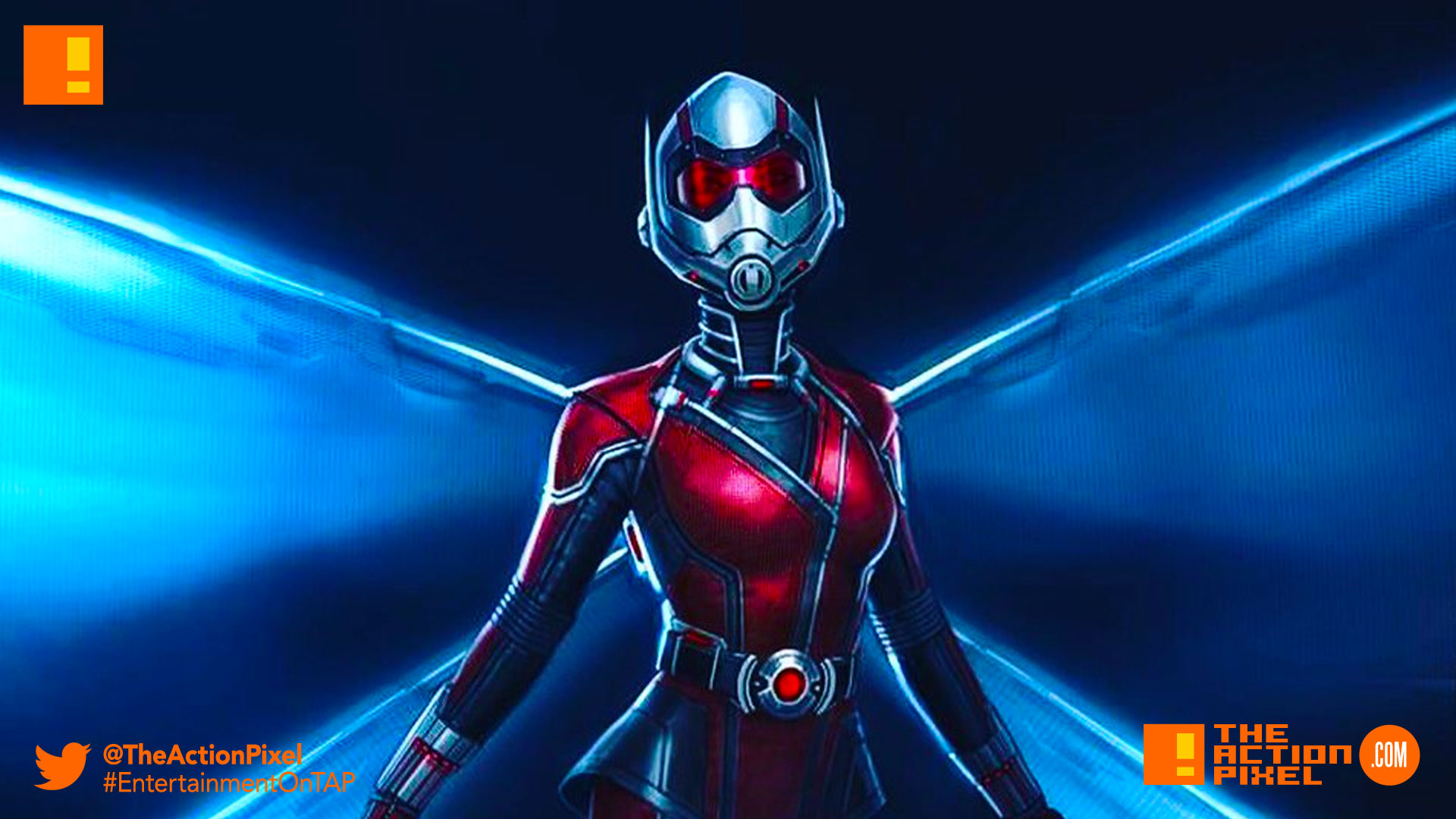 ant-man and the wasp, ant-man, ant man, casting, marvel, the action pixel, entertainment on tap,