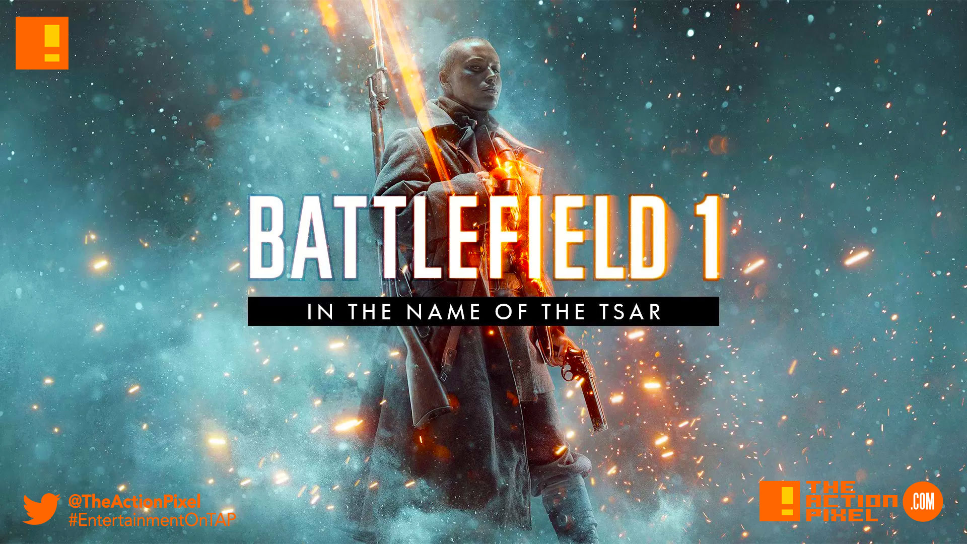 in the name of the tsar, battlefield 1, world war 1, wwI,ww1, trailer, reveal trailer, ea dice, electronic arts, ea, reveal trailer, trailer, fps, first person shooter