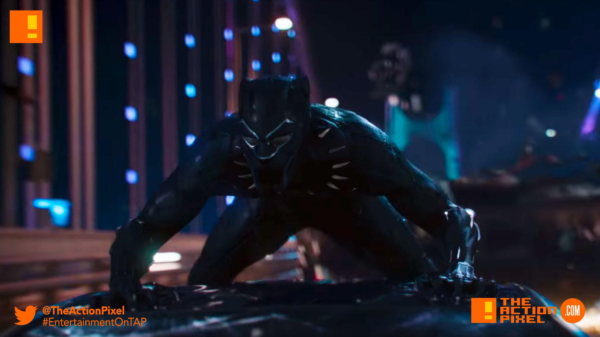 black panther,poster, black panther,marvel studios, marvel, comics, chadwick boseman, gritty, black panther, movie, entertainment on tap, civil war, captain america